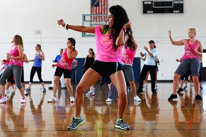 10 Best Shoes For Zumba Dancing