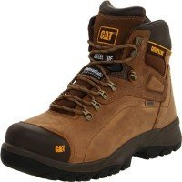 Caterpillar Diagnostic Work Boots