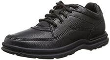 Rockport World Tour Classic Walking Shoes