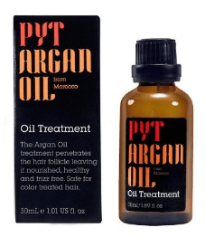 PYT Flat Iron PYT Argan Oil Hair Treatment