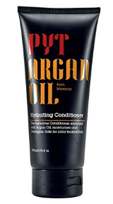 PYT Flat Iron PYT Conditioner