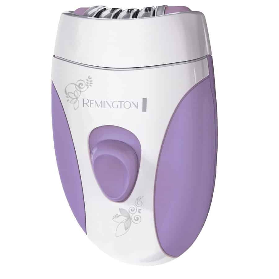 best epilator Remington Smooth