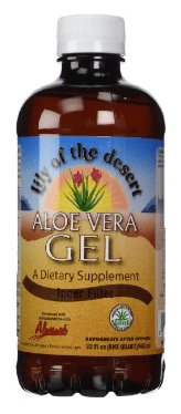 Aloe Vera Juice for Hair Lily Of The Desert