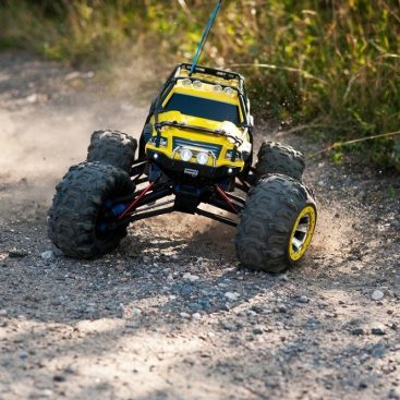 RC Cars Basic and Important Things You Need to Know