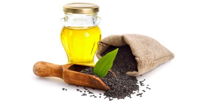 kalonji Oil Benefits (Black Seeds) For Hair Loss & Regrowth
