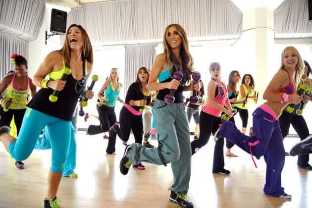 Why Zumba Should Be Your Next Fitness Regime
