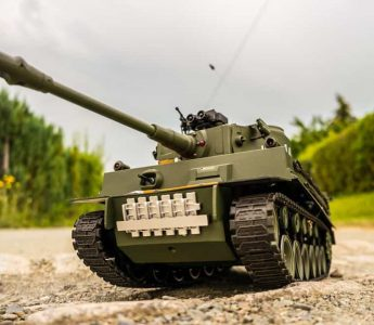 Best RC Tanks this 2019 for a Fun and Memorable War Game