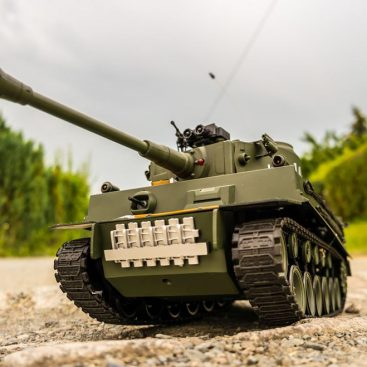 Best RC Tanks for a Fun and Memorable War Game