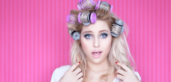 Best Hot Rollers for Long Hair feature