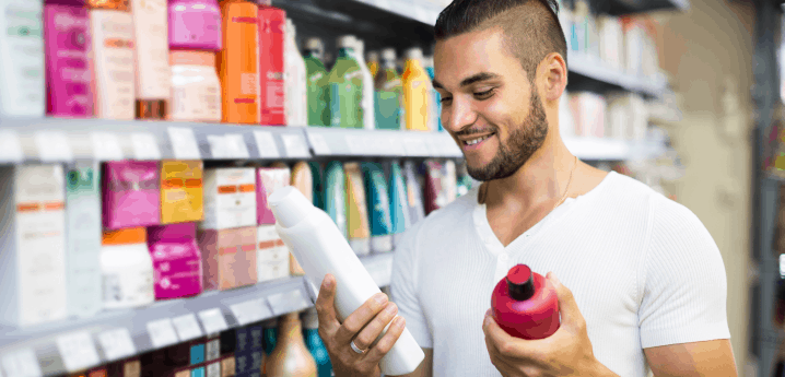 10 Best Dandruff Shampoos for Men – 2019 Review
