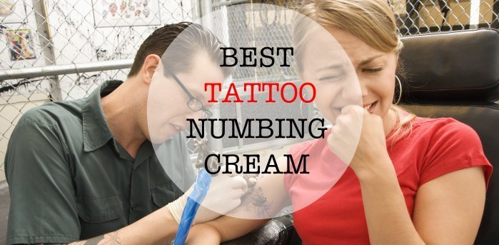 Tattoo Numbing Creams: The Ultimate Guide to Almost Painless Tattooing