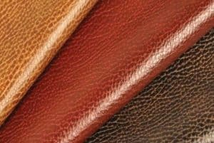 upper fabric, leather