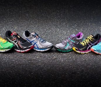 Top 10 ASICS Running Shoe Reviews this 2019