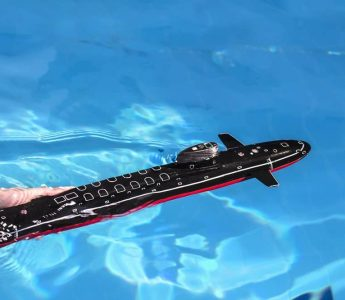 Best RC Submarine for the Money: A Complete 2019 Guide