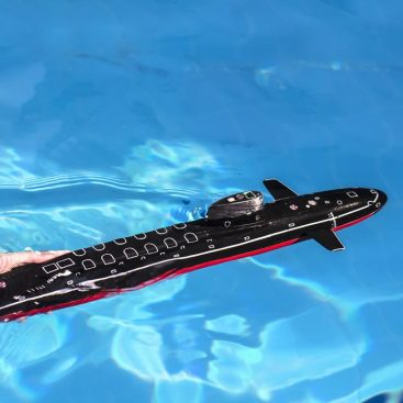Best RC Submarine for the Money