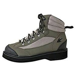 Frogg Toggs Hellbender Felt Sole Wading Shoes