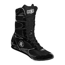 Ringside Undefeated High Top Boxing Shoes