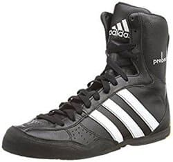 adidas Pro Bout Men's Boxing Boots