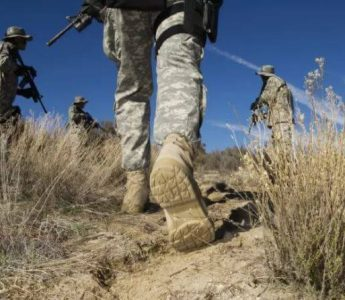 Best Tactical Boots – 2019 Guide