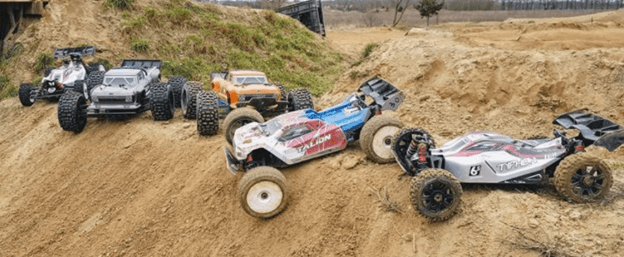 Best ARRMA RC Cars – Our Top Picks for 2019 – Detailed Review
