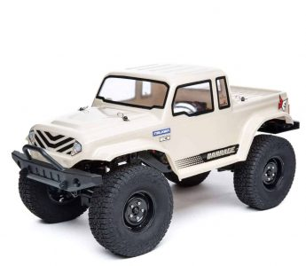 Best ECX RC Monster Trucks, Circuit Stadium Trucks, and Desert Buggy