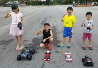 Best Remote Control (RC) Cars for Kids – Our 2019 Picks