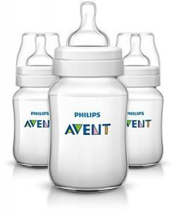 avent classic 9oz bottle 3 pack - 3 pack
