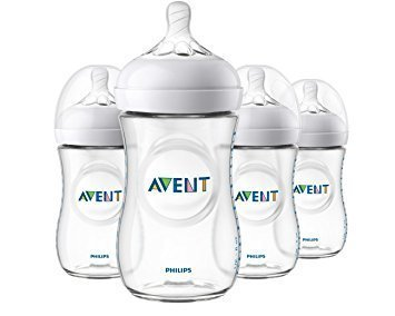 Avent and NUK Bottles – Battle of the Bottles
