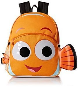 finding nemo kids backpack, babies and children