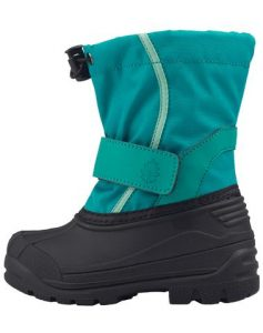 Childrens_Velcro_Snow_Boots_Teal_and_Mint