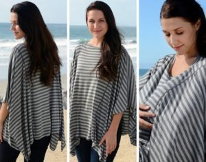 Driza-premium-breastfeeding-poncho