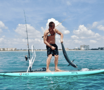 Best Fishing Paddle Board this 2019