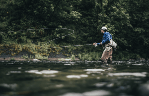 fly fishing Best fishing shoes