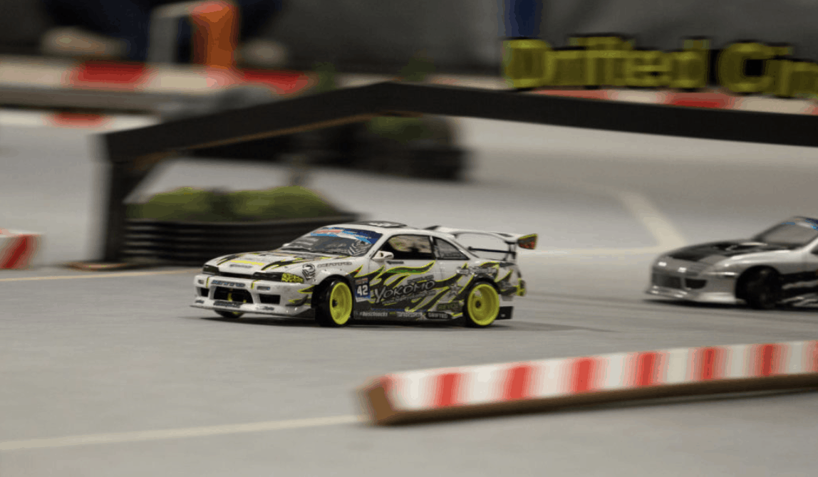 Best RC Drift Cars – Top 8 Editor Picks – 2019 Update