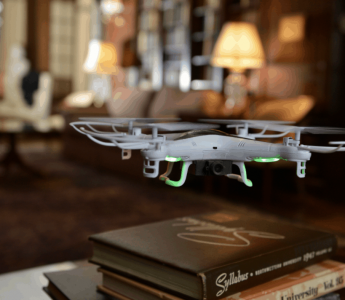 Indoor Drones – 2019 Guide