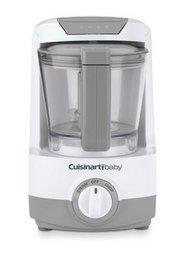 BFM 1000 food maker, gray and white