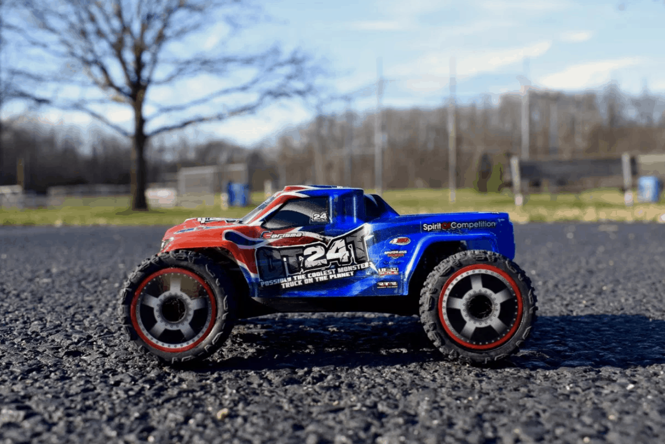 Best RC 4-Wheel Drive – Our Favorites Highlighted – 2019