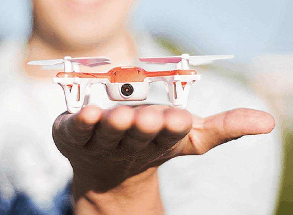 A Novice Flyer's Guide to Small Drones – 2019 Edition