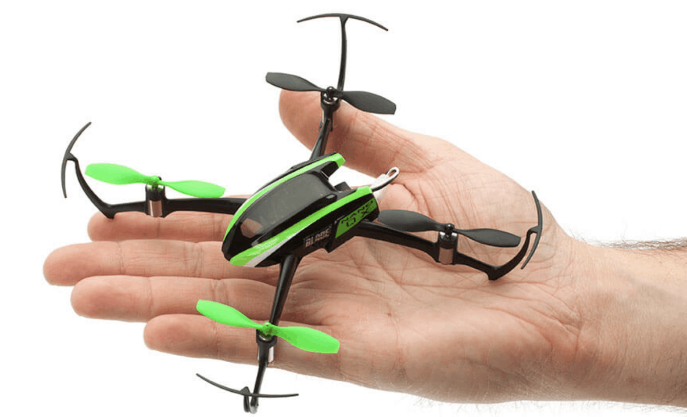 Blade Quadcopter