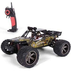 Best RC Cars Under 100 Dollars