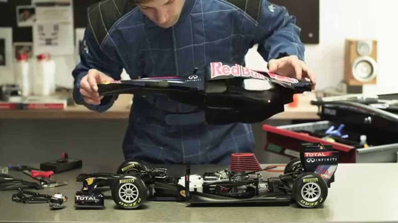 Best RC Car Kits – Our Top 6 Picks – 2019 Edition