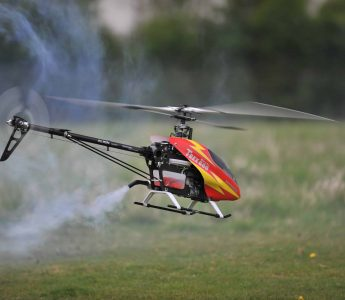 Remote Control Helicopters with Camera – 2019 Edition
