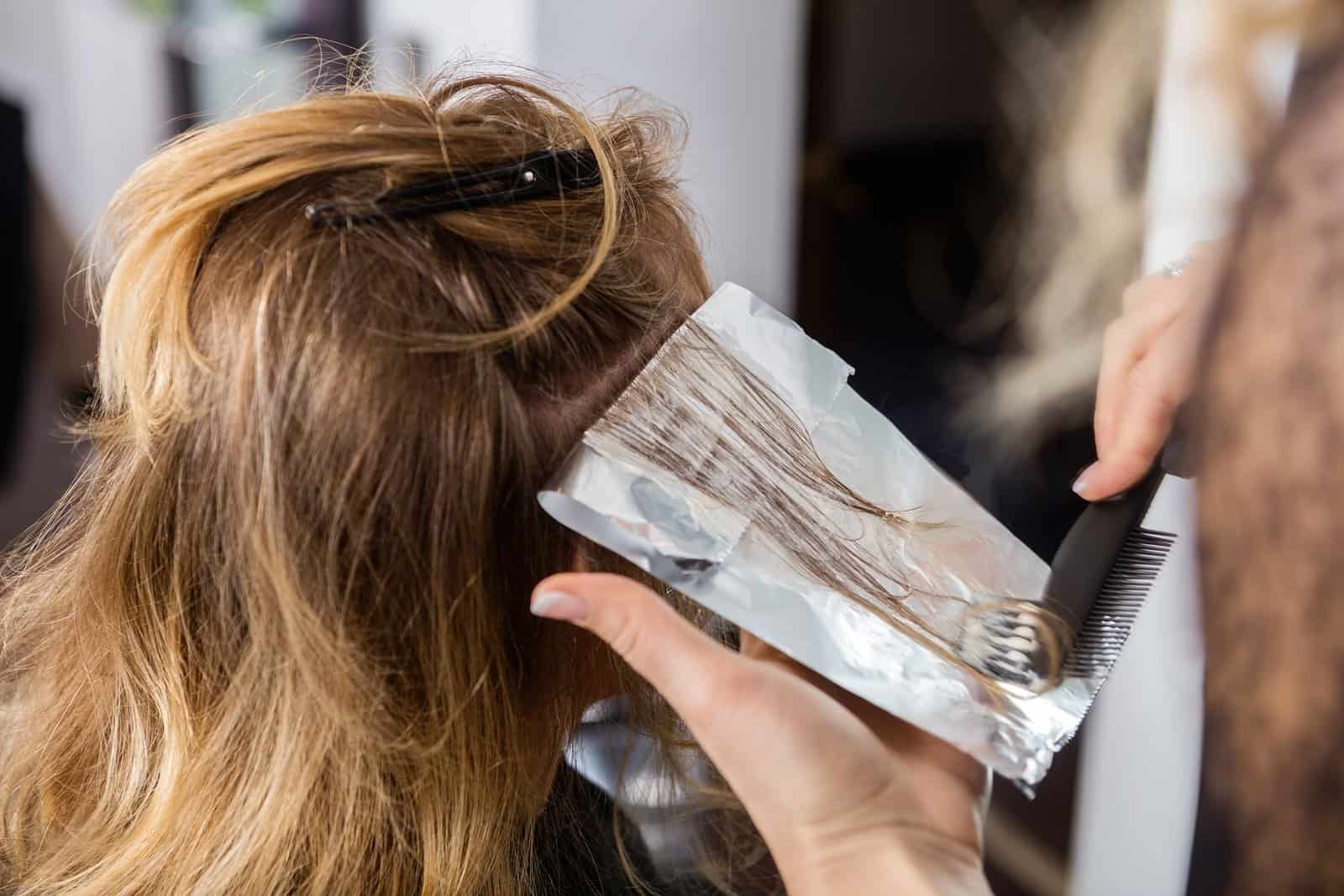 Can You Colour Hair After Keratin Treatment