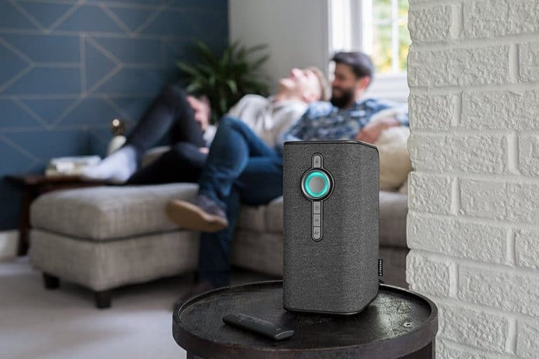 The Best Outdoor Speakers – 2019 Guide