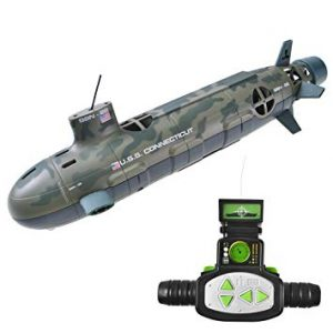 Best Rc Submarine Buyers Guide Reviews 2019 Edition